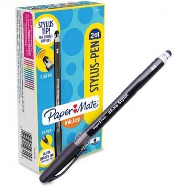 Paper Mate 2-in-1 InkJoy Stylus Pen (DZ/DOZEN)