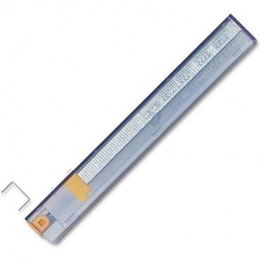 Rapid Cartridge Stapler Staple Cartridge - K8 Yellow (BX/BOX)