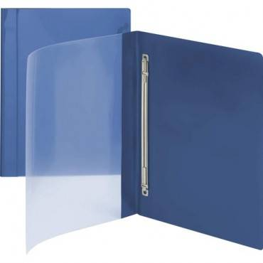Smead Clear Front Poly Report Covers (PK/PACKAGE)