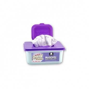 First Quality Prevail Premium Cotton Washcloths  Model: Ww-901 (576/ca)