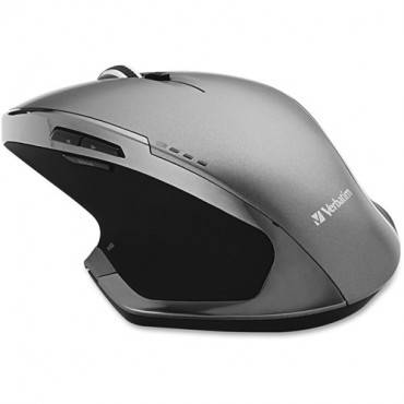 Verbatim Wireless Desktop 8-Button Deluxe Mouse (EA/EACH)