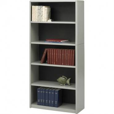 Safco Value Mate Bookcase (EA/EACH)