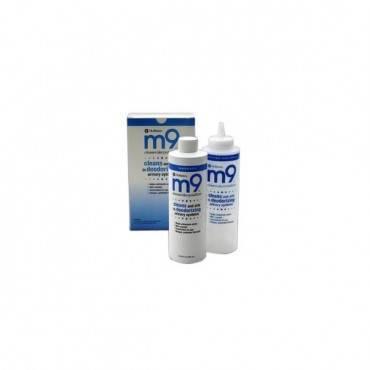M9 Odor Cleaner/decrystalizer, 16 Oz. (480 Ml) Part No. 7736 (12/box)