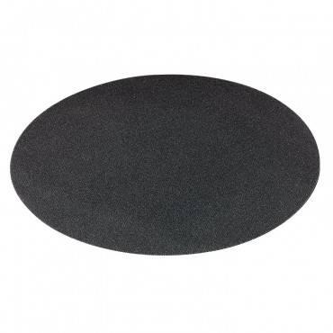 """Sanding Screens, 20"""" Diameter, 100 Grit, Black, 10/carton"""