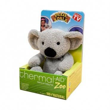 Thermal-aid Zoo Koala Part No. Ta-koala (1/ea)