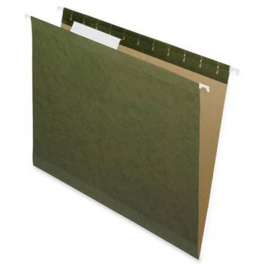 Nature Saver 1/3 Cut Hanging File Folders (BX/BOX)