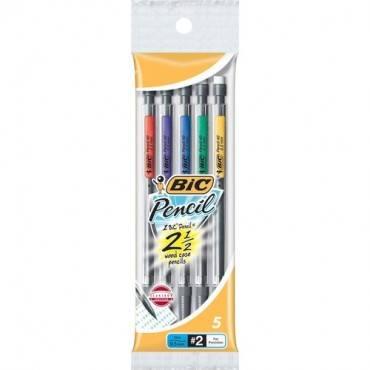 BIC Grip Mechanical Pencil (PK/PACKAGE)