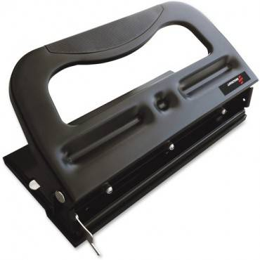 SKILCRAFT Heavy-duty 3-hole Paper Punch (EA/EACH)