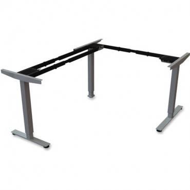 Lorell Sit/Stand Desk Third-leg Add-on Kit (EA/EACH)