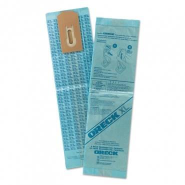Disposable Vacuum Bags, Xl Standard Filtration, 25pk/ea
