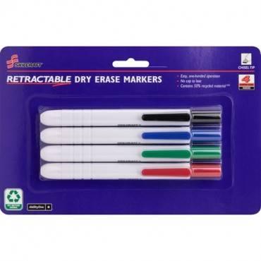 SKILCRAFT Dry Erase Marker (ST/SET)