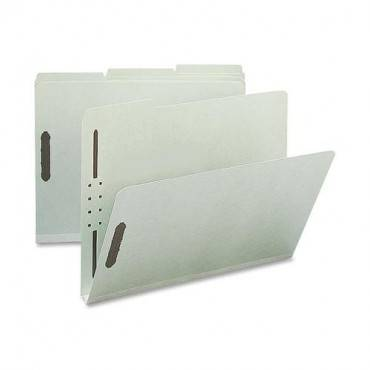 Nature Saver 1/3-cut Pressboard Fastener Folders (BX/BOX)