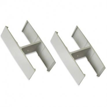 Lorell Straight Panel Connectors (ST/SET)