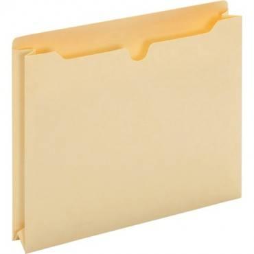Pendaflex Recycled Manila File Jackets (BX/BOX)
