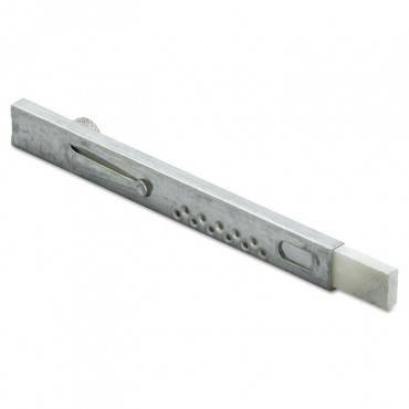 Soapstone Holder, Standard, #10, Steel