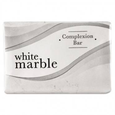 Individually Wrapped Basics Bar Soap, # 3/4 Bar, 1000/carton