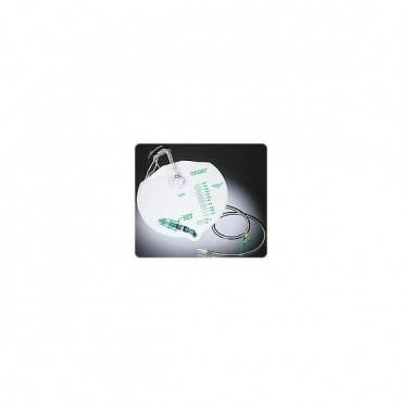 Urinary Drainage Bag With Safety-flow Outlet 2,000 Ml Part No. 154006 (1/ea)