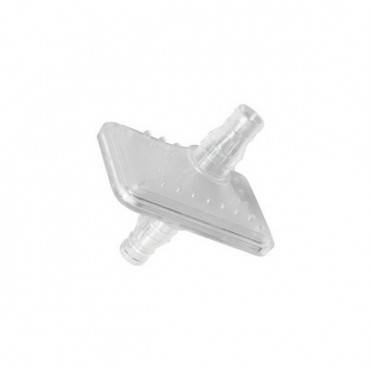 Suction Bacteria Filter, Disposable Part No. Bf201 (1/ea)