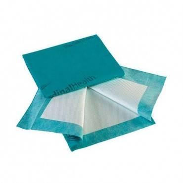 "Cardinal health premium disposable underpad, maximum absorbency, 24"" x 36"" part no. uppm2436a (60/case)"
