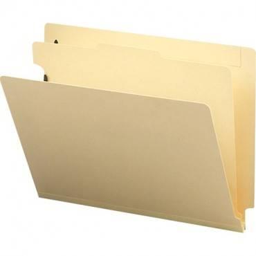 Smead End Tab Manila Classification Folders (BX/BOX)