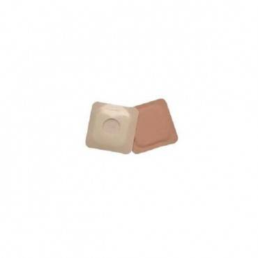 """Ampatch Style G-1 With 1 1/8"""" Round Center Hole Part No. 838234000967 (50/box)"""