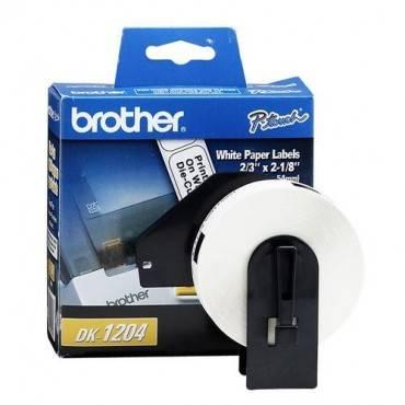 Brother DK1204 - Multipurpose Labels (RL/ROLL)