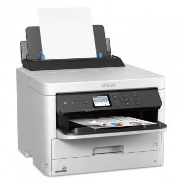 Epson  WORKFORCE PRO WF-C5290 WIRELESS INKJET PRINTER C11CG05201 1 Each