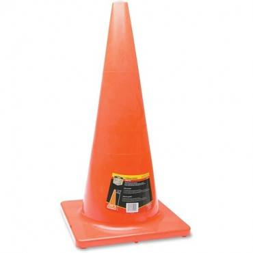 Honeywell Orange Traffic Cone (EA/EACH)