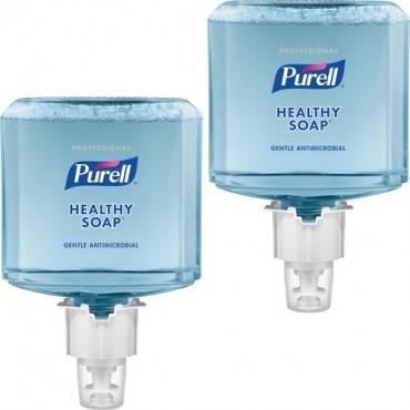 PURELL® ES4 0.5% BAK Antimicrobial Foam Soap (CA/CASE)
