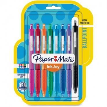 Paper Mate Inkjoy 300 RT Ballpoint Pens (PK/PACKAGE)