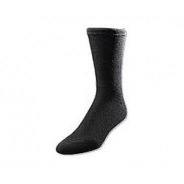 European Comfort Diabetic Sock Large, Black Part No. Soxlb (1/ea)