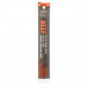 https://www.walmart.com/ip/The-New-Primal-Spicy-Beef-Jerky-Stick-1-oz-Pack-of-20/903172328