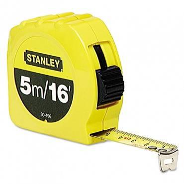 """Tape Measure, 3/4"""" X 16ft"""