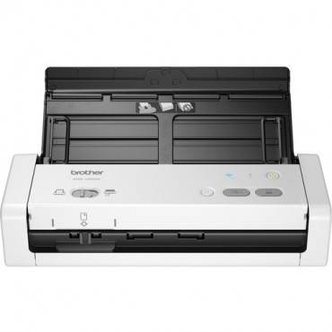 Brother ADS-1250W Wireless Compact Desktop Scanner (CA/CASE)