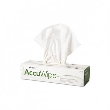 Technical Cleaning Wipes, 15 X 16 7/10, 70/box, 20 Boxes/carton