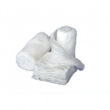"""Sterile Stretched Gauze Bandage 4-1/2"""" X 4-1/10 Yds (100/Case)"""