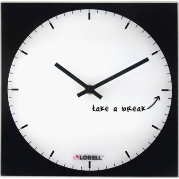 Lorell Wall Clock (EA/EACH)