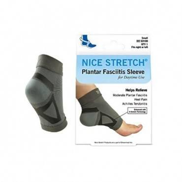 Nice stretch plantar fasciitis night splint, small/medium part no. 53100 (1/ea)