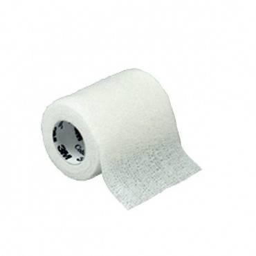 """Coban non-sterile self-adherent wrap 3"""" x 5 yds., white part no. 1583w (1/ea)"""