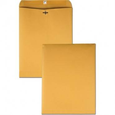 Quality Park Clasp Envelopes with Dispenser (CA/CASE)