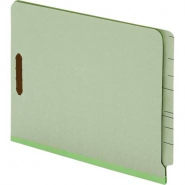 Pendaflex End Tab Pressboard Fastener Folders (BX/BOX)