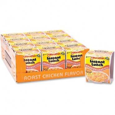 Maruchan Instant Chicken Soup (CA/CASE)