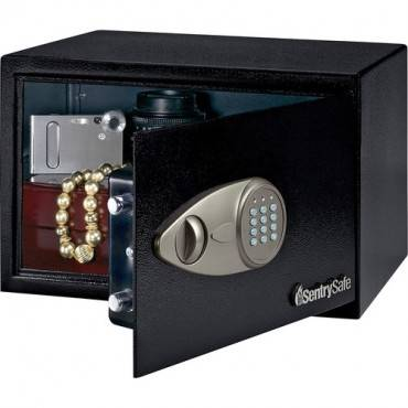 Sentry Safe Small Security Safe with Electronic Lock (EA/EACH)