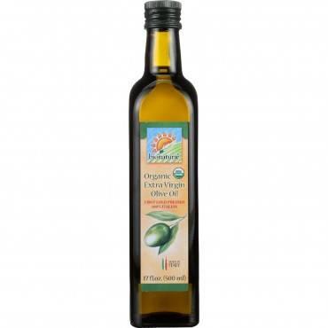 Bionaturae Olive Oil - Organic - Extra Virgin - 17 Oz - Case Of 12