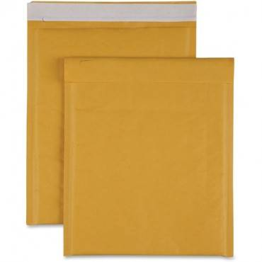Sparco Size 2 Bubble Cushioned Mailers (CA/CASE)