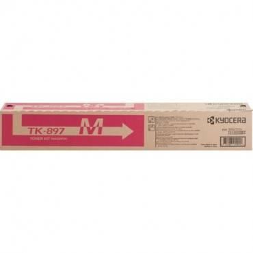 Kyocera Original Toner Cartridge (EA/EACH)