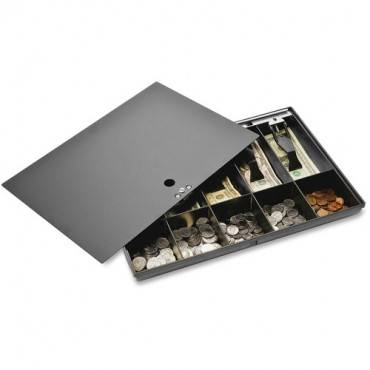 Sparco Locking Cover Money Tray (EA/EACH)