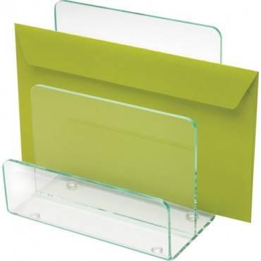 Lorell Acrylic Mini File Sorter (EA/EACH)