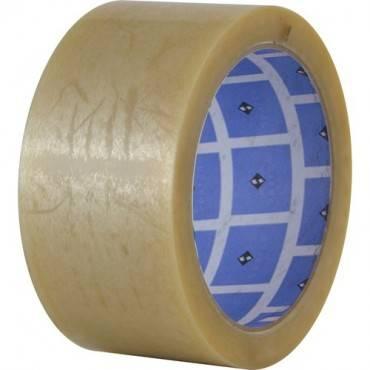 Sparco Natural Rubber Carton Sealing Tape (CA/CASE)