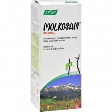 A Vogel - Molkosan Liquid - 6.8 Fl Oz.